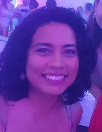 Adriana Salinas
